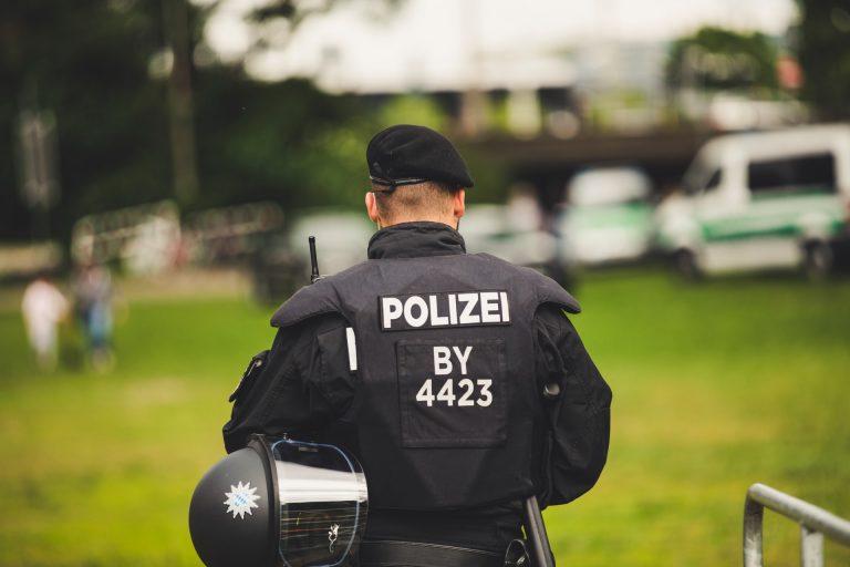 Die Rechtswidrigkeit des Polizeieinsatzes am 3.5.2018 in der LEA Ellwangen ist nicht mehr zu leugnen!