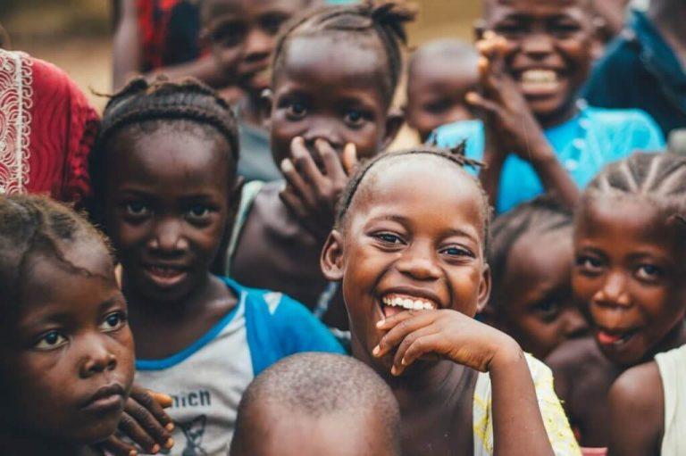 Bericht vom Projekt Ngenyi-Volksbildungszentrum: