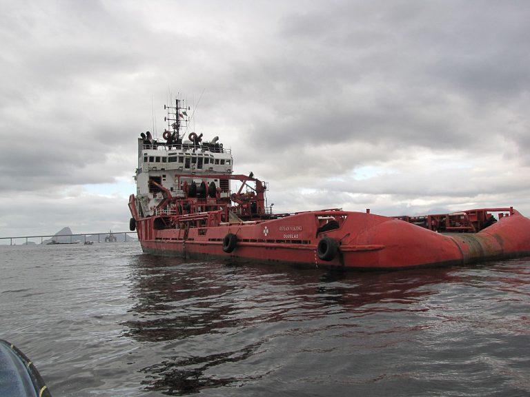 """Das Rettungsschiff """"Ocean Viking"""" muss sofort in einen Hafen einlaufen!!!"""