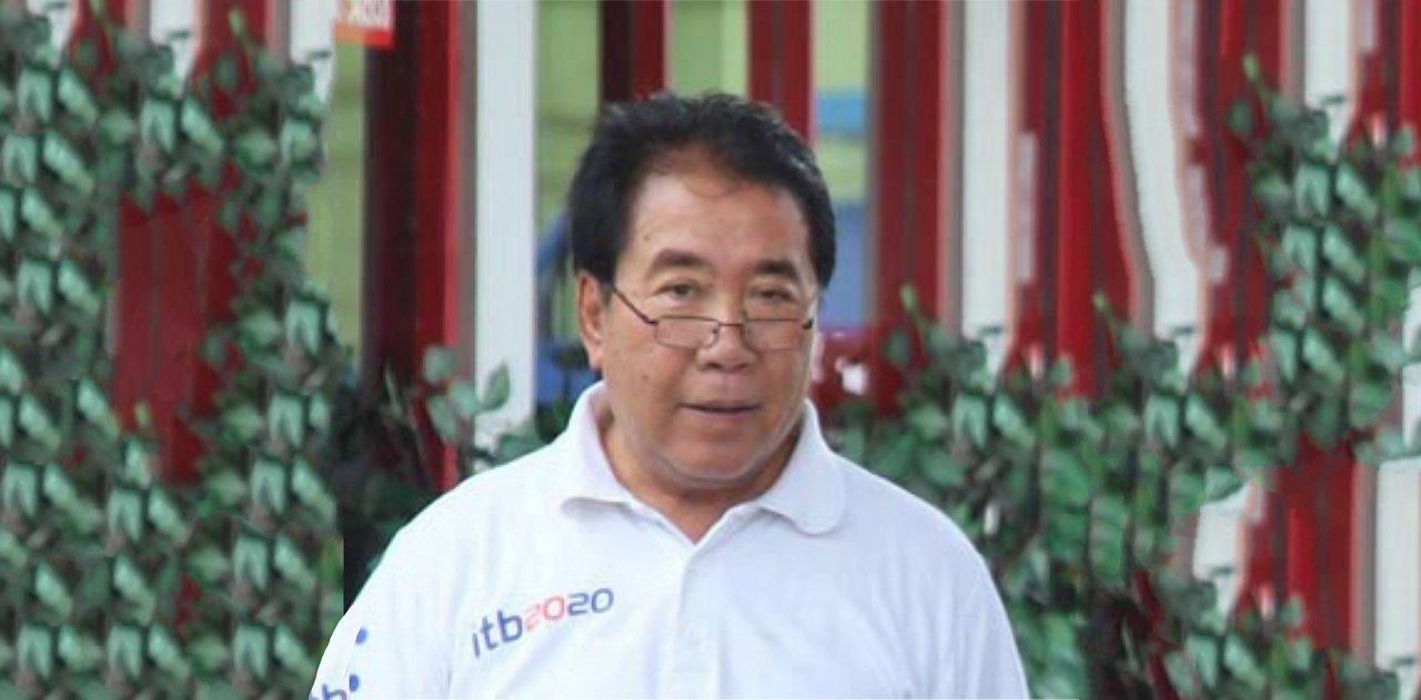 Nachruf für unseren Freund und Mitstreiter Bung Soenarto