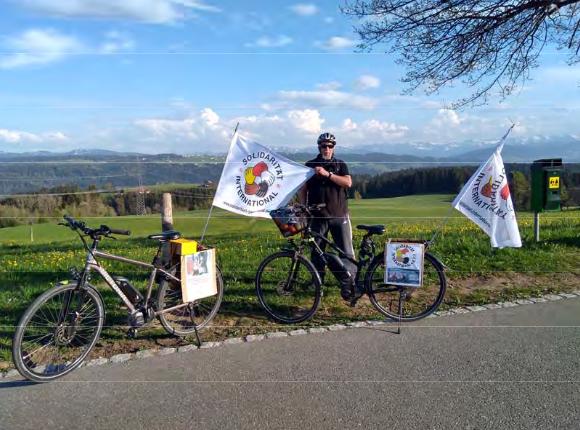 Bilder vom Tag X im Westallgäu