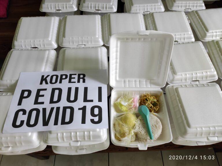 Spendet für das Food-Sharing Projekt in Indonesien