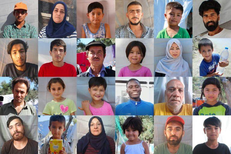 Weltflüchtlingstag: Wie ihn Flüchtlinge erleben