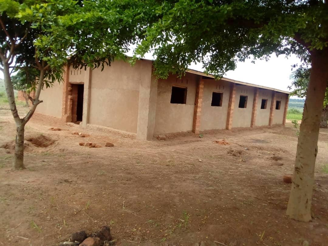 Neues vom Ngenyi-Projekt im Kongo