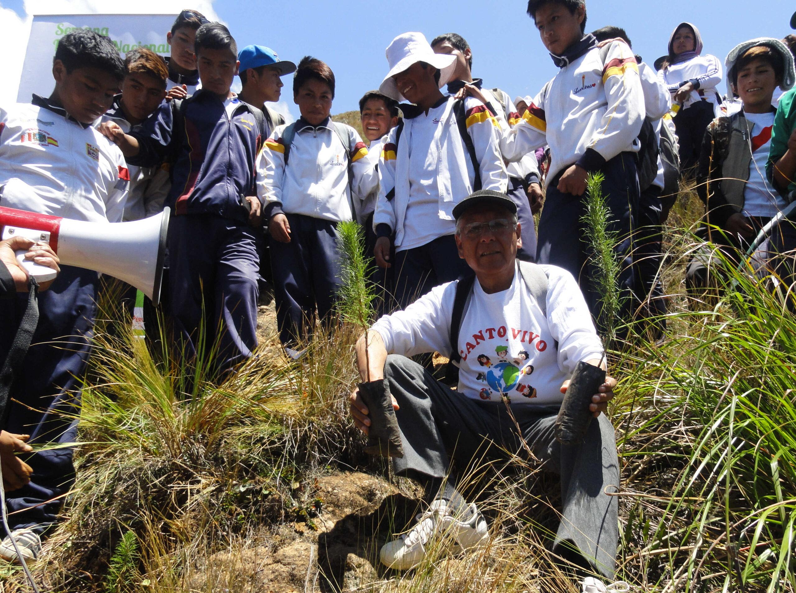Brief aus Peru: Solidaritätserklärung zur Hochwasserkatastrophe